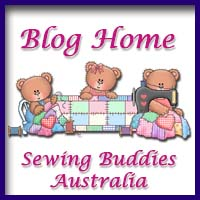 Sewing Buddies Australia Blog
