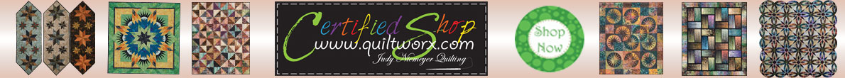 Sewing Buddies Australia Certified Quiltworx Shop
