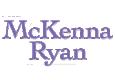 McKenna Ryan Pineneedles Designs Logo