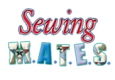 Sewing Mates Logo