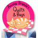 Among Brenda's Quilts and Bags Logo