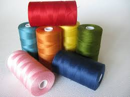 Essential Quilting Equipment included thread