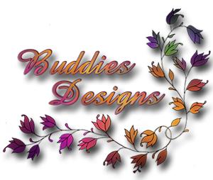 New Website Featured Designers Includes Buddies Designs