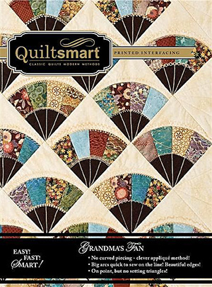 New Website Featured Designers Includes Quiltsmart