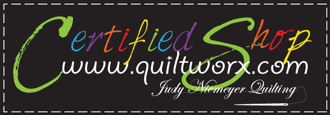 Quiltworx by Judy Niemeyer