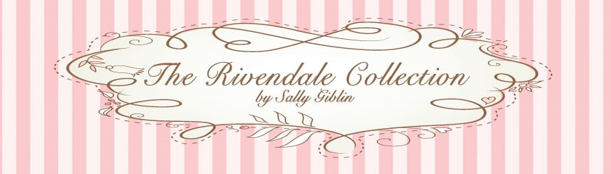 The Rivendale Collection by Sally Giblin