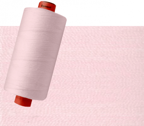 Light Baby Pink #5096 Rasant Thread 1000M