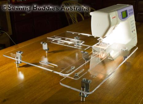 Large Sew AdjusTable ®