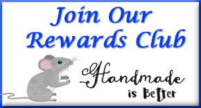 Join Sewing Buddies Australia Rewards Club