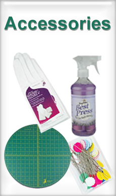 Sewing Accessories at Sewing Buddies Australia