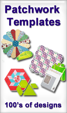 Shop Now Patchwork Templates