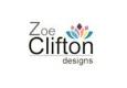 Zoe Clifton Designs Logo