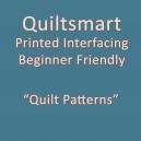 Quiltsmart Quilt Patterns