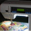 LED Sewing Machine LIghts for Quilters and Sewers