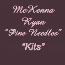 McKenna Ryan Pineneedles Kits