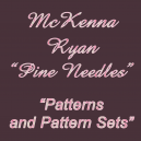 McKenna Ryan Pattern Sets