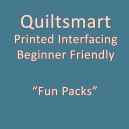 Quiltsmart Fun Packs