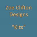 Zoe Clifton Kits