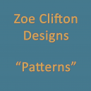 Zoe Clifton Patterns
