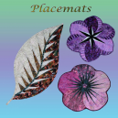 Placemat Patterns and Kits