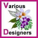 Various Designers