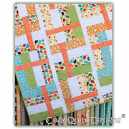 ​Cozy Quilt Designs Sew Chicks Patterns