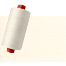 Cream and Neutral Toned Rasant Thread 1000M