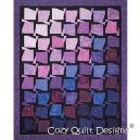 ​Cozy Quilt Fat Quarter Patterns​