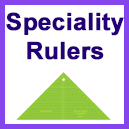 Speciality Rulers