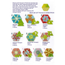 Playing with Hexagons Series - Meredith Clarke