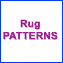 Floor Rug Patterns
