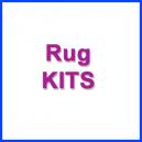 Floor Rug Kits