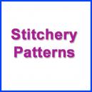 Stitchery Patterns
