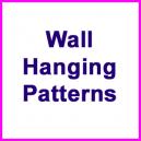Wall Hanging Patterns