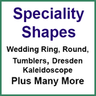 Speciality Shaped Template Sets - Sewing Buddies Australia
