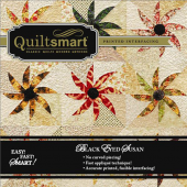 Black Eyed Susan Snugger Pack by Quiltsmart Sewing Buddies Australia