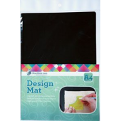 A4 Design Mat 29.7 x 21 cm Sewing Buddies Australia