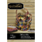 Mondo Bag Fun Pack by Quiltsmart Sewing Buddies Australia