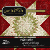 Lone Star Snugger Pack by Quiltsmart Sewing Buddies Australia