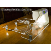 Large Sewing Extension Table by Sew AdjusTable Sewing Buddies Australia