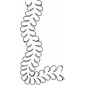 S-Curve #30457 Sewing Buddies Australia
