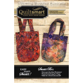 Smart Bag Fun Pack by Quiltsmart Sewing Buddies Australia