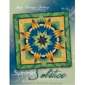 Summer Solstice by Judy Niemeyer Cover