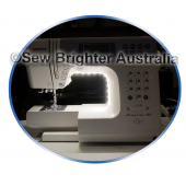 Dark Be Gone Led Light Strip Only Sewing Buddies Australia