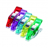 Clover Mini Wonder Clips 20 pack
