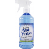 Linen Fresh Best Press by Mary Ellen