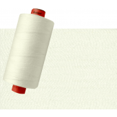 Ivory #0573 Rasant Thread 1000M Sewing Buddies Australia