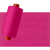 Fuschia Pink #1417 Rasant Thread 1000M Sewing Buddies Australia
