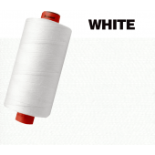 White #2002 Rasant Thread 1000M