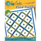 Tube Terrific by Cozy Quilt Designs Sewing Buddies Australia